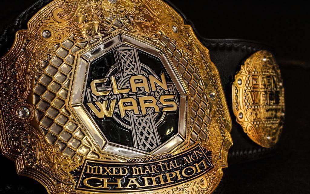 Clan Wars 40 - Saturday 5th June - Live Stream